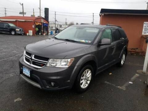 2015 Dodge Journey for sale at Cj king of car loans/JJ's Best Auto Sales in Troy MI