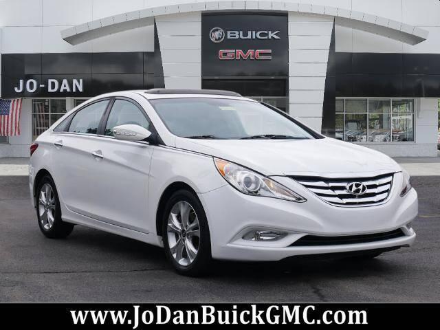 2013 Hyundai Sonata for sale at Jo-Dan Motors - Buick GMC in Moosic PA