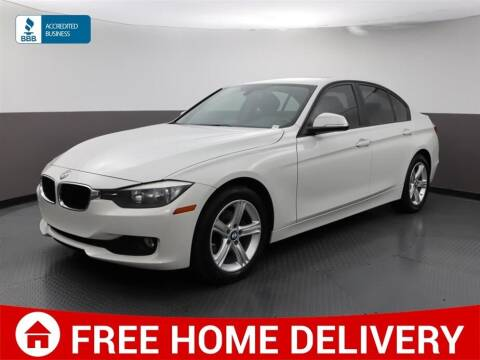 2015 BMW 3 Series for sale at Florida Fine Cars - West Palm Beach in West Palm Beach FL
