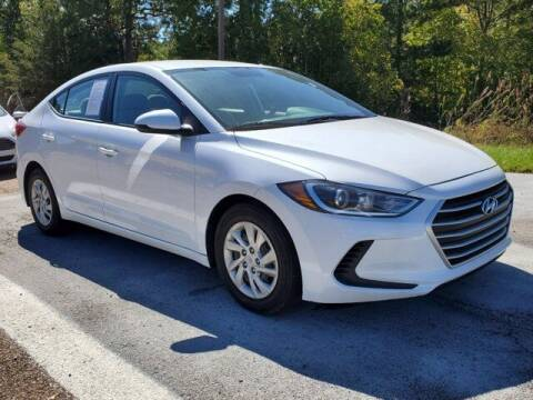 2018 Hyundai Elantra for sale at Southeast Autoplex in Pearl MS
