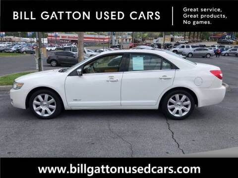 2008 Lincoln MKZ for sale at Bill Gatton Used Cars in Johnson City TN