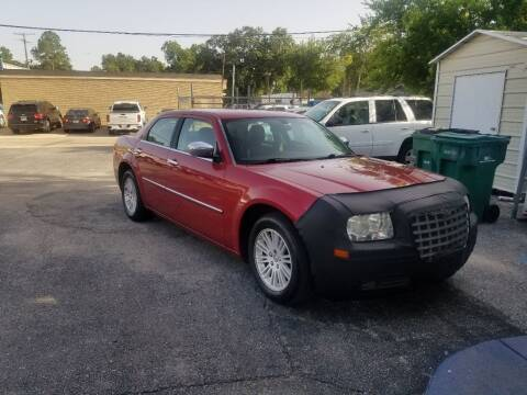 2010 Chrysler 300 for sale at Bill Bailey's Affordable Auto Sales in Lake Charles LA