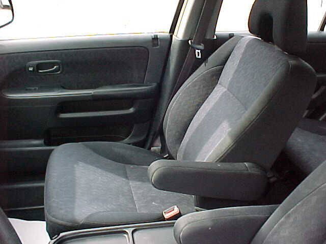 2006 Honda CR-V AWD LX 4dr SUV - Pittsburgh PA