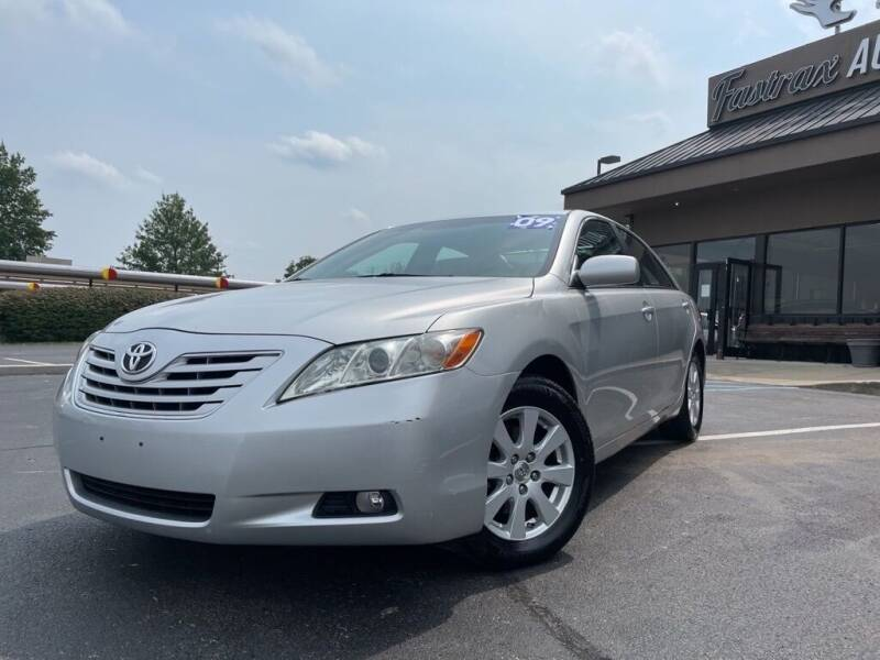 2009 Toyota Camry for sale in Lawrenceburg, KY