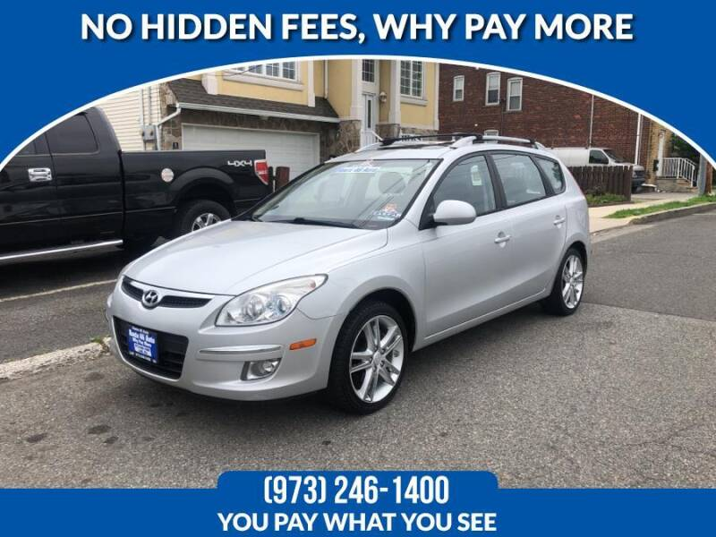 2011 Hyundai Elantra Touring for sale at Route 46 Auto Sales Inc in Lodi NJ