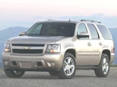 2007 Chevrolet Tahoe for sale at Car Spot Of Central Florida in Melbourne FL