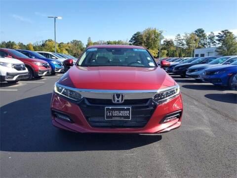 2018 Honda Accord for sale at Southern Auto Solutions - Georgia Car Finder - Southern Auto Solutions - Lou Sobh Honda in Marietta GA