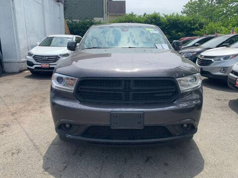 2015 Dodge Durango for sale at Buy Here Pay Here Auto Sales in Newark NJ