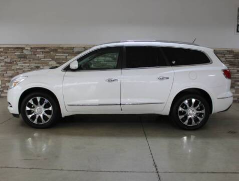 2017 Buick Enclave for sale at Bud & Doug Walters Auto Sales in Kalamazoo MI