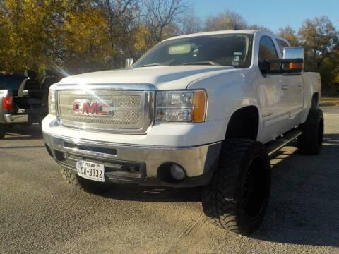 2009 GMC Sierra 1500 for sale at Empire Auto Remarketing in Shawnee OK