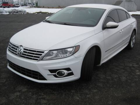 2013 Volkswagen CC for sale at Pre-Owned Imports in Pekin IL