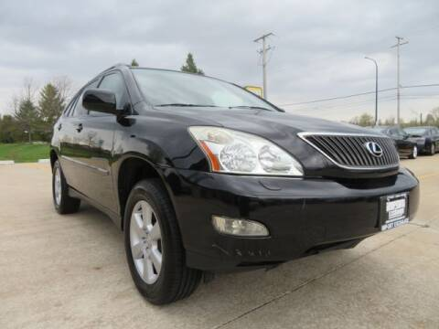 2004 Lexus RX 330 for sale at Import Exchange in Mokena IL