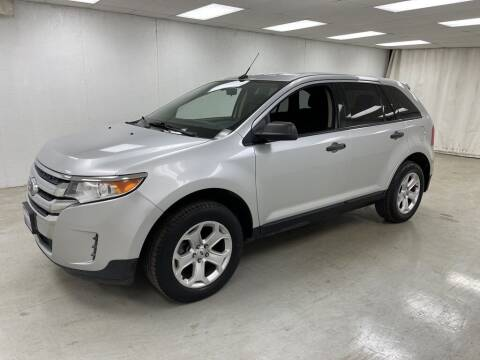 2013 Ford Edge for sale at Kerns Ford Lincoln in Celina OH