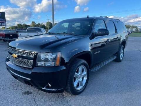 2013 Chevrolet Suburban for sale at Southern Auto Exchange in Smyrna TN