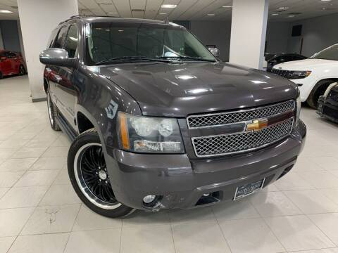 2011 Chevrolet Tahoe for sale at Auto Mall of Springfield in Springfield IL