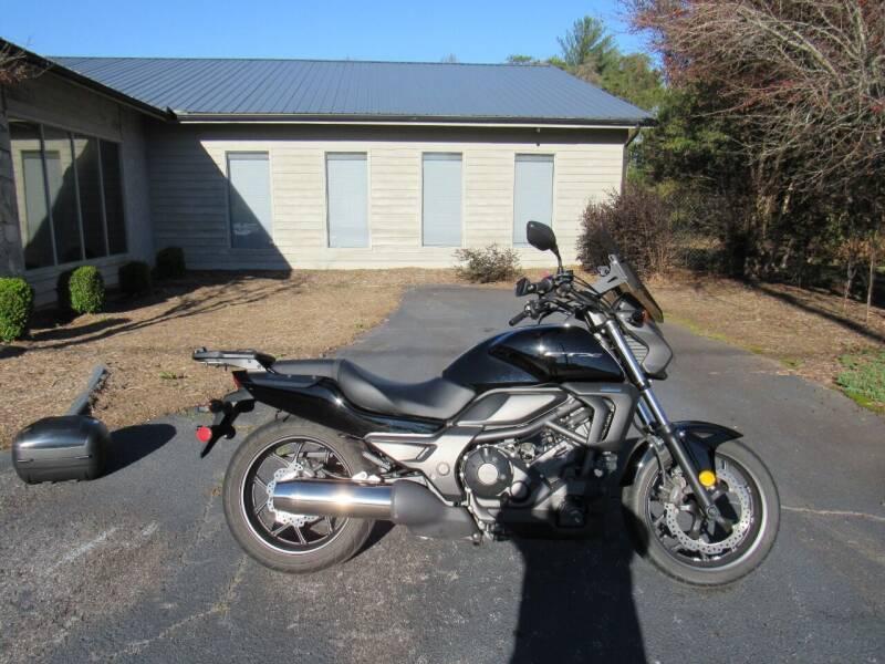 2014 Honda CTX700 NE for sale at Blue Ridge Riders in Granite Falls NC