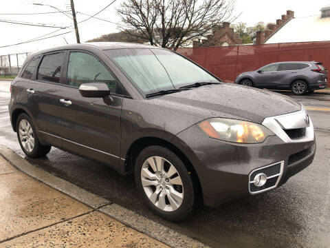 2011 Acura RDX for sale at Deleon Mich Auto Sales in Yonkers NY