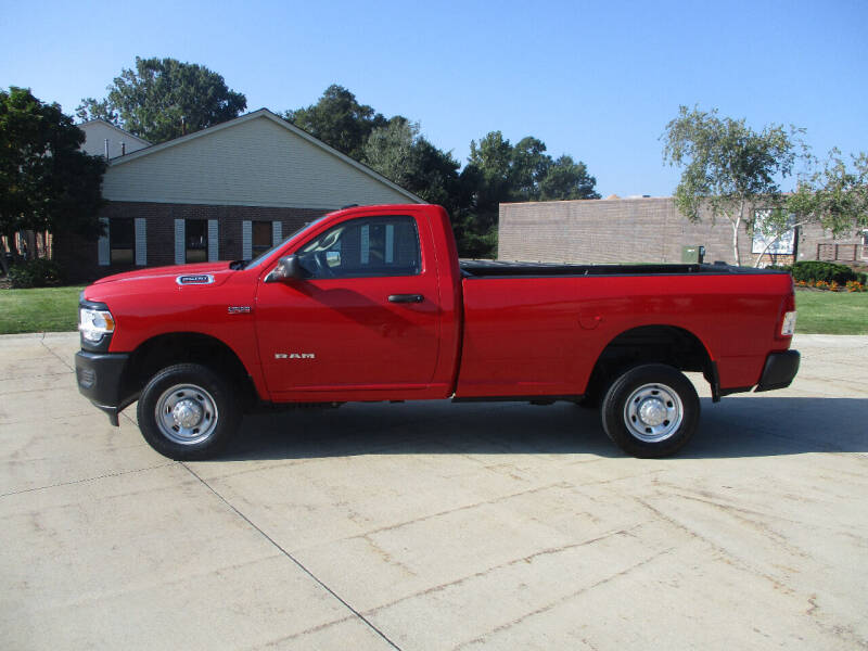 2019 RAM Ram Pickup 2500 for sale in Warrensville Heights, OH