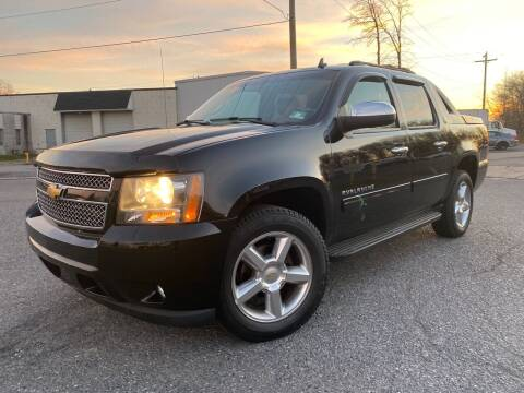 2013 Chevrolet Avalanche for sale at PA Auto World in Levittown PA