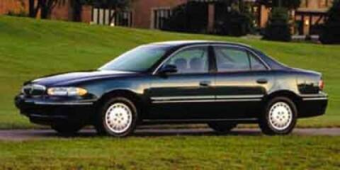 2003 Buick Century for sale at The Back Lot in Lebanon PA
