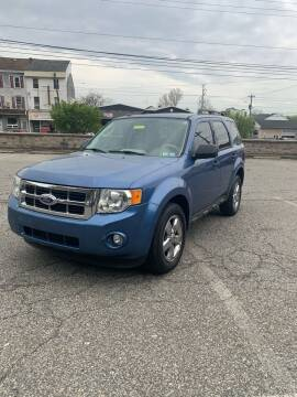 2009 Ford Escape for sale at ARS Affordable Auto in Norristown PA