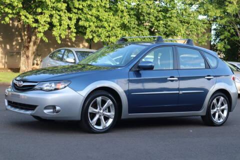 2011 Subaru Impreza for sale at Beaverton Auto Wholesale LLC in Hillsboro OR
