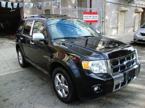 2009 Ford Escape for sale at Discount Auto Sales in Passaic NJ