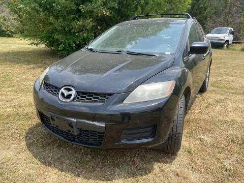 2008 Mazda CX-7 for sale at Samet Performance in Louisburg NC