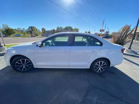 2017 Volkswagen Jetta for sale at Auto Image Auto Sales Chubbuck in Chubbuck ID