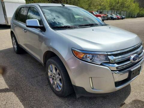 2011 Ford Edge for sale at Extreme Auto Sales LLC. in Wautoma WI