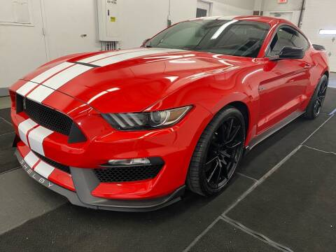 2017 Ford Mustang for sale at TOWNE AUTO BROKERS in Virginia Beach VA