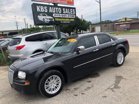 2010 Chrysler 300 for sale at KBS Auto Sales in Cincinnati OH