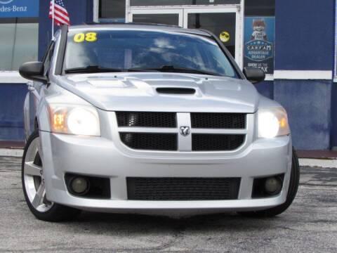 2008 Dodge Caliber for sale at VIP AUTO ENTERPRISE INC. in Orlando FL