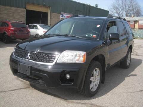 2011 Mitsubishi Endeavor for sale at ELITE AUTOMOTIVE in Euclid OH