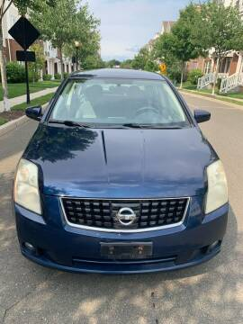 2009 Nissan Sentra for sale at Pak1 Trading LLC in South Hackensack NJ