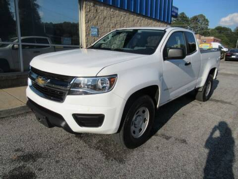 2016 Chevrolet Colorado for sale at 1st Choice Autos in Smyrna GA