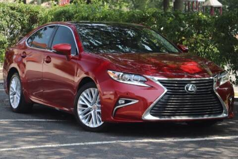 2017 Lexus ES 350 for sale at Jersey Car Direct in Colonia NJ