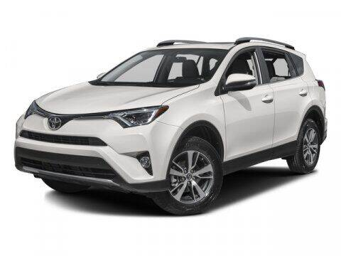2017 Toyota RAV4 for sale at Quality Toyota in Independence KS