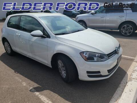 2015 Volkswagen Golf for sale at Mr Intellectual Cars in Troy MI