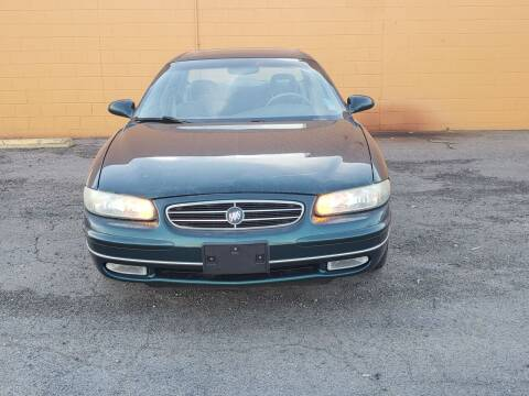 2000 Buick Regal for sale at Fansy Cars in Mount Morris MI