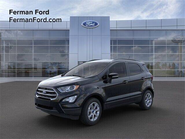 2021 Ford EcoSport for sale in Clearwater, FL