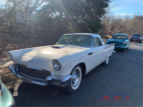 1957 Ford Thunderbird for sale at SelectClassicCars.com in Hiram GA