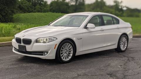 2013 BMW 5 Series for sale at Old Monroe Auto in Old Monroe MO