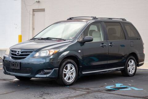 2004 Mazda MPV for sale at Carland Auto Sales INC. in Portsmouth VA
