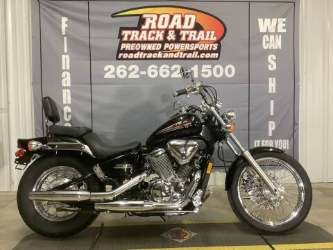 2003 Honda Shadow VLX for sale at Road Track and Trail in Big Bend WI