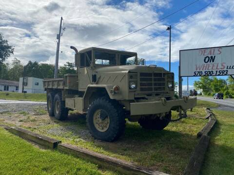 1990 BMY HARSCHO for sale at Deals On Wheels LLC in Saylorsburg PA
