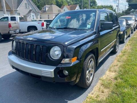 2009 Jeep Patriot for sale at JC Auto Sales Inc in Belleville IL