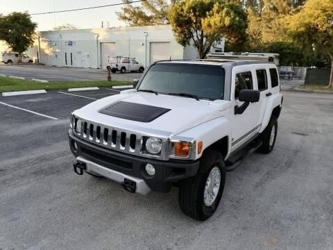 2008 HUMMER H3 for sale at Best Price Car Dealer in Hallandale Beach FL