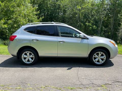 2010 Nissan Rogue for sale at ROBERT MOTORCARS in Woodbury CT