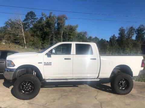 2014 RAM Ram Pickup 3500 for sale at Brady Car & Truck Center in Asheboro NC